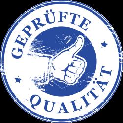 MSH - Siegel geprüfte Qualität